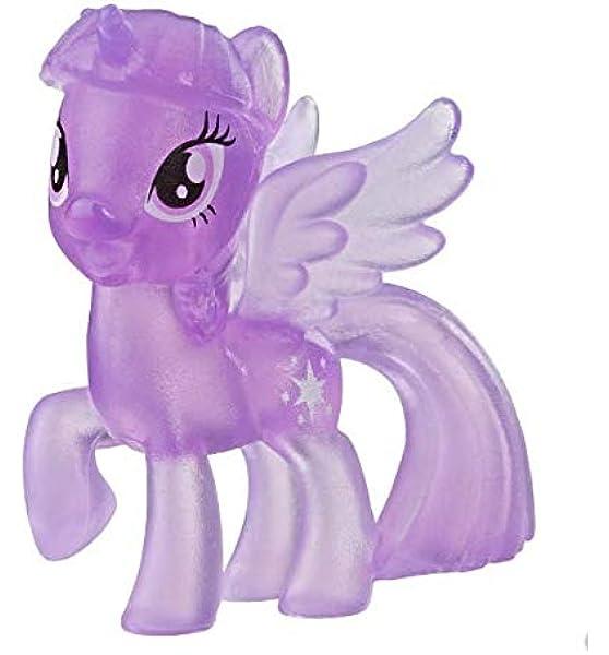 Amazon.com: My Little Pony Twilight Sparkle Mini Figure: Sports & Outdoors