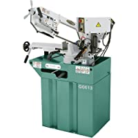 Grizzly G0613 Swivel Metal Cutting Bandsaw Basic Info
