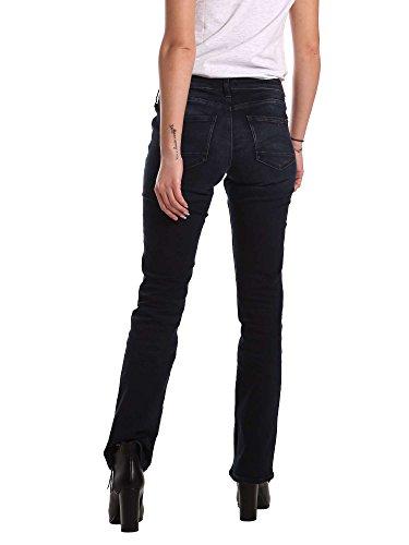 Tommy Hilfiger Jeans DW0DW02390 Femmes Bleu zpqzrv