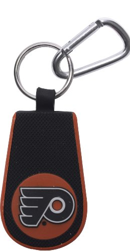GameWear Philadelphia Flyers Classic Hockey Keychain