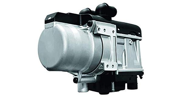 Fiat Punto Evo Calefacción auxiliar Webasto Thermo Top Evo 4 para los Motores de Gasolina O. Multi Air/Turbo - con Call térmica TC 4: Amazon.es: Coche y ...