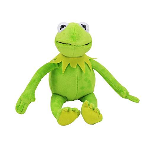 LQT Ltd Stuffed Animals Sale Kermit Plush Toys Sesame Street Doll Stuffed Animal Kermit Toy Plush Frog Doll 41cm
