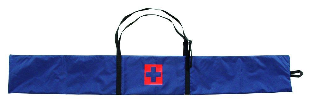 担架収納袋(二つ折り用) 300×2250 /8-8427-01 B01ASI364A