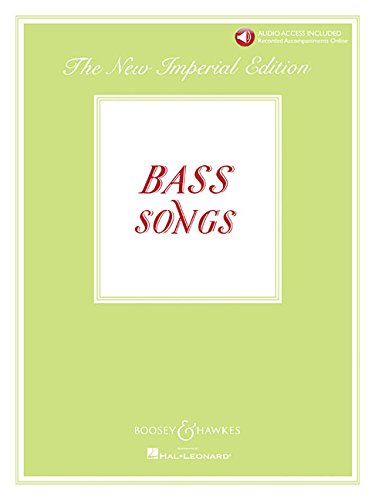 Bass Songs: The New Imperial Edition