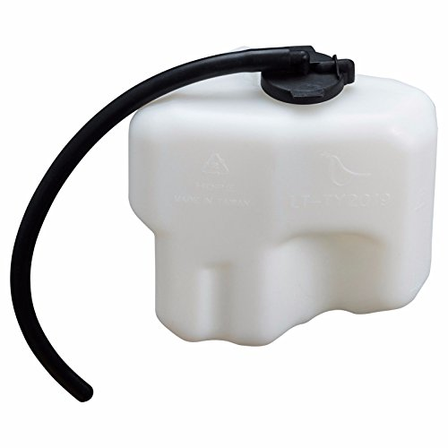 DAT 02 - 03 Lexus ES Series Toyota Camry Coolant Recovery Tank TO3014122