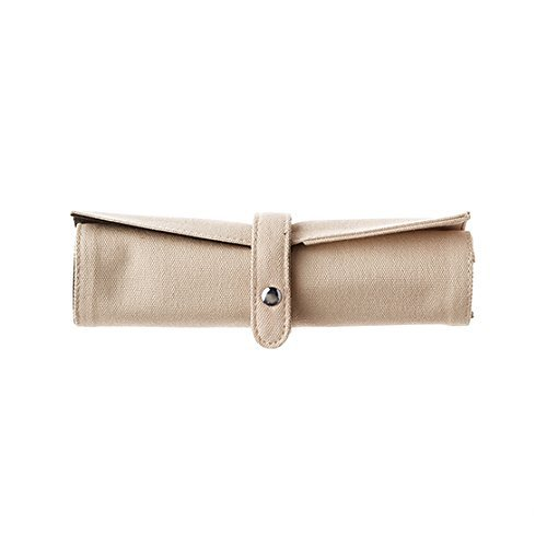 Roll-Up Pencil Case EN76 BEIGE