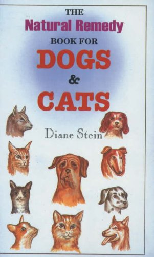 Download Natural Remedy Book for Dogs and Cats PDF