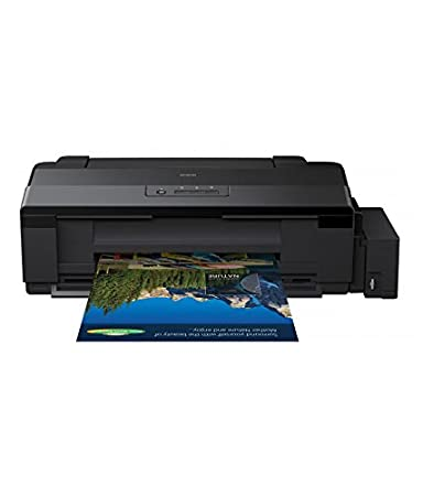 Amazonin Buy Epson L1300 A3 4 Color Printer Online at Low Prices