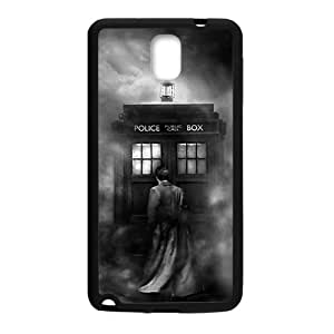 VOV Gloomy Police Box Hot Seller Stylish Hard Case For Samsung Galaxy Note3