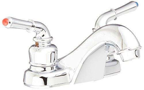 EZ-FLO 10258 Non-Metallic Lavatory Faucet Washerless