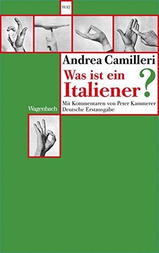 Was ist ein Italiener? (WAT)
