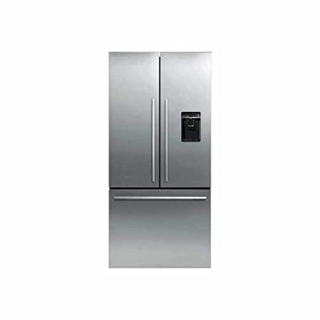 Amazon Fisher Paykel Rf170adusx4 31 Activesmart French Door