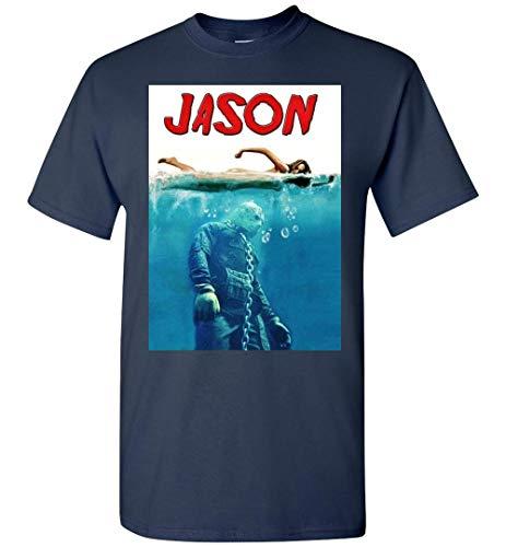 Jason Jaws Tee Shirt -