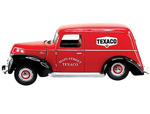 1940 Ford Panel (1940 Ford Panel Van \Texaco\