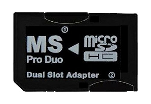 Gaming Ms Pro Duo - 5