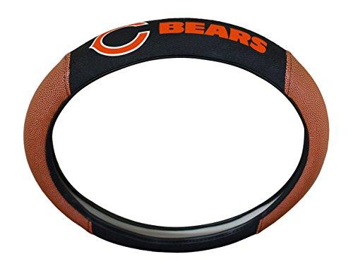 - NFL Chicago Bears Steering Wheel Cover