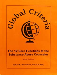 Amazon theory and practice of counseling and psychotherapy global criteria the 12 core functions of the substance abuse counselor sixth edition fandeluxe Gallery