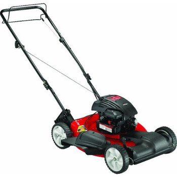 Amazon.com: Yard máquinas 148 CC Briggs & Stratton 300 ...