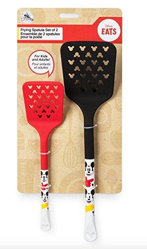 mickey spatula - 3