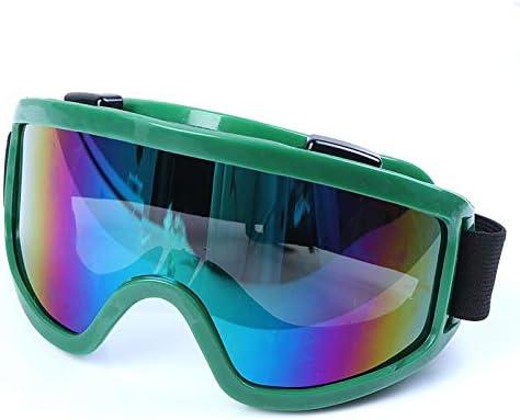 Gafas De Esquí Hombres Mujeres Gafas De Snowboard Gafas De Protección Gafas De Esquí De Nieve Máscara De Esquí Antiniebla