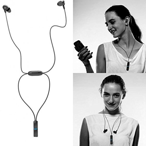 Compatible with Stylo 4 Plus - Hi-Fi Sound Sports Headset Wi