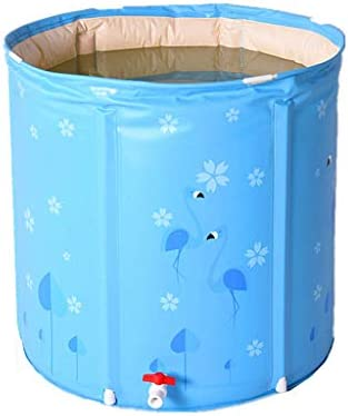 SBWFH インフレータブルバスタブなしのポータブル折り畳み式のデザイン浴室温水 - プラスチックバスタブ