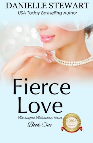 Books : Fierce Love (The Barrington Billionaires) (Volume 1)