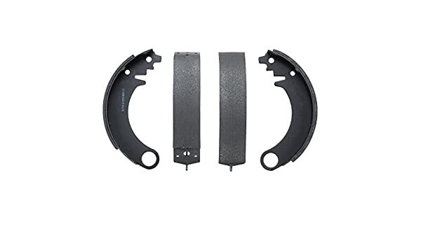 Drum Brake Shoe Rear,Front Wagner Z329R