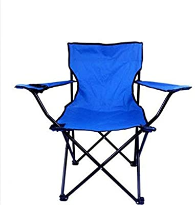 Tremendous Portable Outdoor Chair With Armrests Folding Chair Beach Ibusinesslaw Wood Chair Design Ideas Ibusinesslaworg