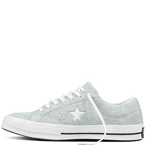 416 Bamboo Suede Deporte Star Multicolor white De Converse Zapatillas black One Niños Ox Lifestyle Unisex dried I0vq7xZ