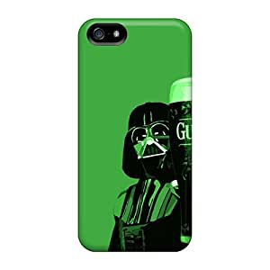 Tough Iphone QuA14194niOi Cases Covers/ Cases For Iphone 5/5s(vader Guinness)