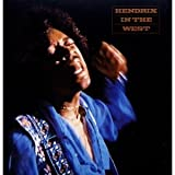 In the west by Jimi Hendrix
