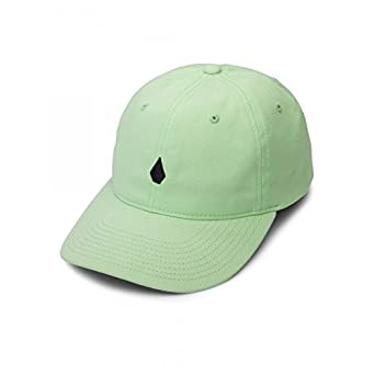 get online save off new arrive canada green volcom hat 5d778 2f148