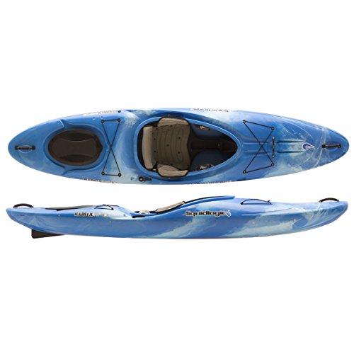 Liquidlogic Remix XP 10 Kayak 2018 – 10ft3/Blue Ice