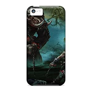 KWx2267IzTt Abstract 3d Awesome High Quality Iphone 5c Cases Skin