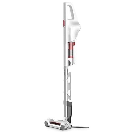 Vacuum Cleaner-LBLWXH Aspirador,ciclón Cableado,Lavable A Mano,Aspirador De Alta Potencia De 600 Vatios para Espacio En El Sofá, Pelos De Mascotas,alfombras,Cortinas Y Salida De Aire: Amazon.es: Hogar