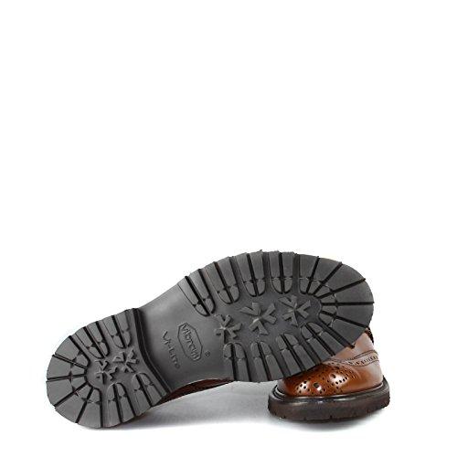 Tricker's pour Homme Marron Chaussures Basses rqCHEBr