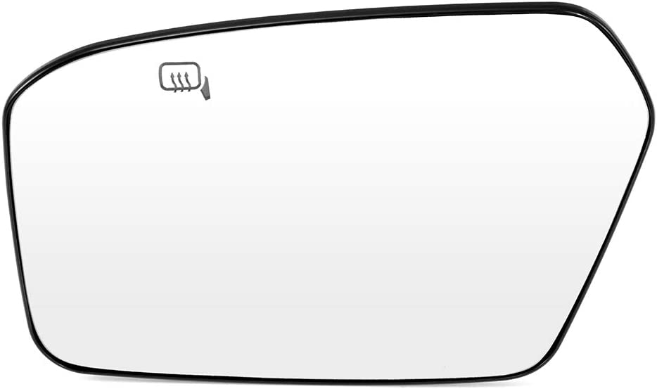 2006 Lincoln Zephyr//2007-2010 Lincoln MKZ Left//Driver Side View Door Mirror