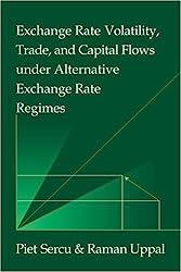 Exchange Rate Volatility (Japan-US Center UFJ Bank Monographs on International Financial Markets)