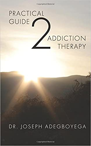 Book Practical Guide 2 Addiction Therapy