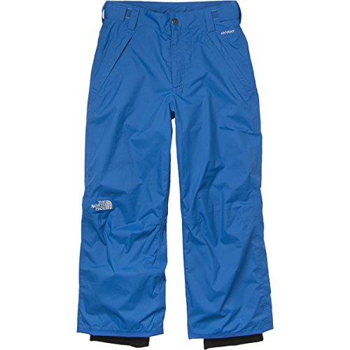 The North Face B Free Course Triclimate Pants Snorkel Blue Boys XL by The North Face