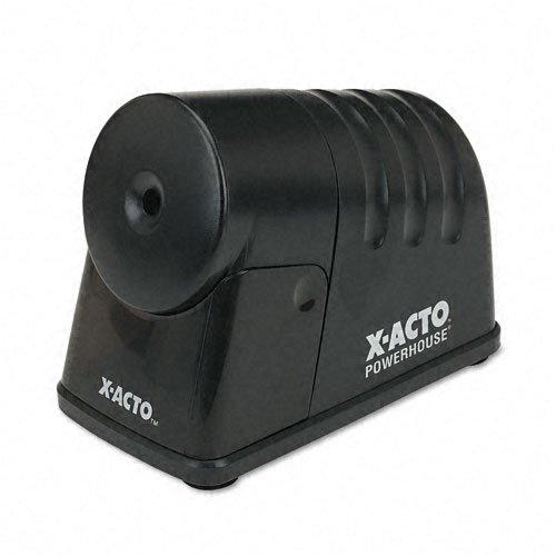 X ACTO PowerHouse Desktop Electric Sharpener product image