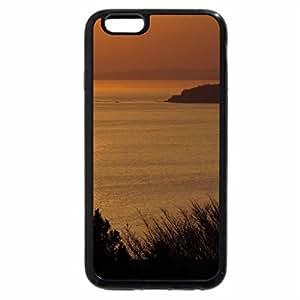 iPhone 6S / iPhone 6 Case (Black) Mood