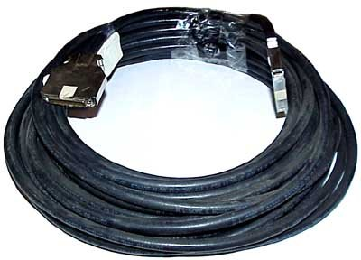 Compaq - Compaq AlphaServer SC New 3X-BN62A-15 15 meter Link Copper Cable - -
