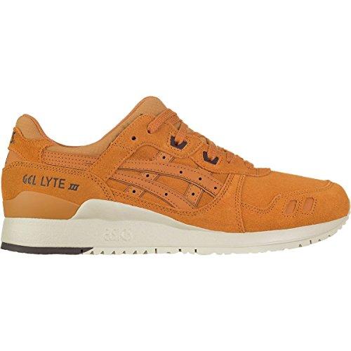 ASICS Gel-Lyte III Shoe - Men's Honey Ginger/Honey Ginger, 13.0 (Shoes Asics Casual)
