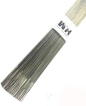 "ER308L Stainless Steel TIG Welding Rod 2Ib TIG Wire 308L 5//32/"" 36/"" 2 Lb Box"