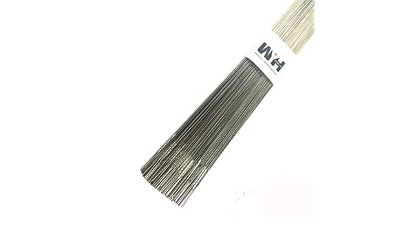 "ER309L 1//16/"" x 36/"" 10lbs Stainless Steel TIG Welding Filler Rod BEST PRICE 10lbs"