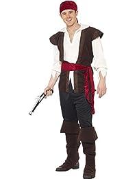 Smiffy's Pirate Costume