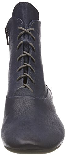 Blue Navy Women's Desert 383278 Boots Think Kombi Guad 84 q0Pw7xX