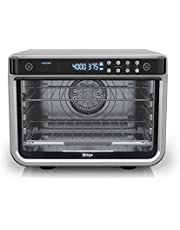 Ninja® DT201C Foodi™ 10-in-1 XL Pro Air Fry Oven, stainless steel